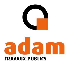 Adam - Travaux publics